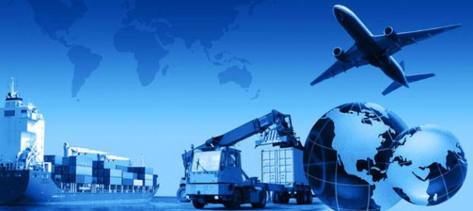 Os desafios da logística